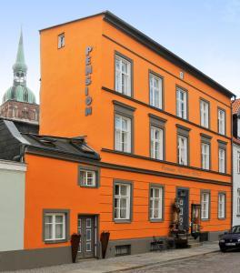 Pension Altstadt Mönch - Knieper Vorstadt