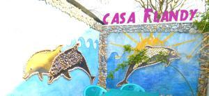 Auberges de jeunesse - Casa Flandy