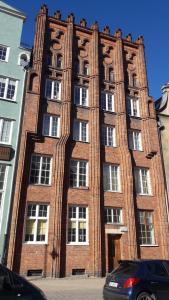 Apartament Przytulny Old Town na Starówce