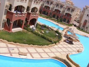 Курортный отель La Sirena Hotel & Resort, Айн-Сохна