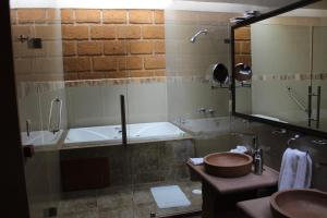 Hotel Boutique La Herencia, Hotely  Tequisquiapan - big - 86