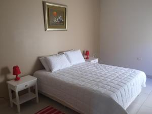 Madre Natura, Apartments  Asuncion - big - 315