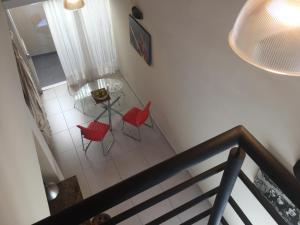 Madre Natura, Apartments  Asuncion - big - 294