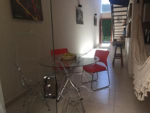 Madre Natura, Apartments  Asuncion - big - 297