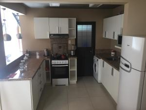 Madre Natura, Apartments  Asuncion - big - 300