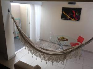 Madre Natura, Apartments  Asuncion - big - 296