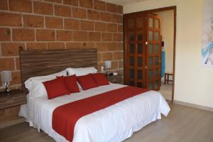 Hotel Boutique La Herencia, Hotely  Tequisquiapan - big - 73