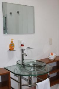 Hotel Boutique La Herencia, Hotely  Tequisquiapan - big - 78