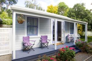 Lavender Cottage, Nyaralók  Greytown - big - 32