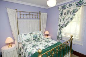 Lavender Cottage, Nyaralók  Greytown - big - 31