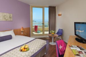 Leonardo Plaza Hotel Dead Sea, Отели  Неве-Зоар - big - 50