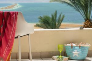 Leonardo Plaza Hotel Dead Sea, Отели  Неве-Зоар - big - 45