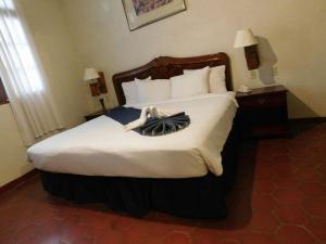 obrázek - Hotel Urdiñola Saltillo