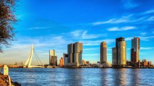 فندق روتردام