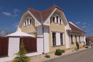 Namas Solandria Lednice Lednicė Čekija