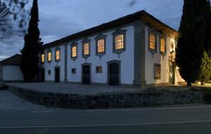 Casa De Fatauncos, Vouzela