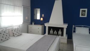 Marianna Studios Alonissos Greece