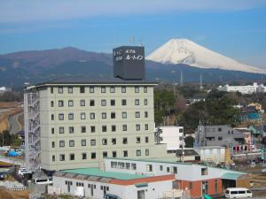 Auberges de jeunesse - Hotel Route-Inn Nagaizumi Numazu Inter 2
