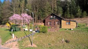 Location gîte, chambres d'hotes Gîte Bien-Etre dans le département Moselle 57
