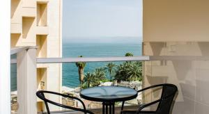 Luxury Suite by Sea of Galilee