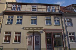 Alte Posthalterei - Knieper Vorstadt