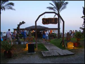 Malaga Beach Holidays, Motel  Rincón de la Victoria - big - 31