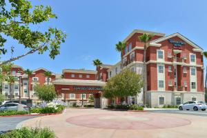 TownePlace Suites by Marriott Ontario Airport - Hotel - Rancho Cucamonga