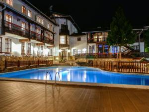 Hotel Alfaresort Chiflika - Shipkovo