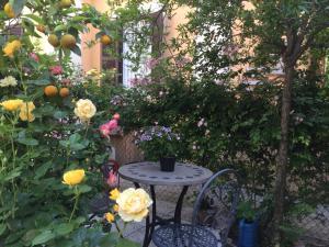 Gianicolo Penny's Garden - abcRoma.com