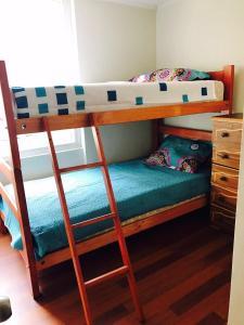 Explora Santiago Hostel