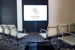 Hotel 48LEX (37 of 49)