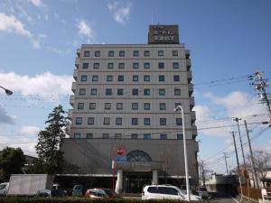 Auberges de jeunesse - Hotel Route-Inn Minokamo