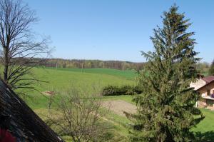 Albergues - Kozí Farma U Nýdrlů