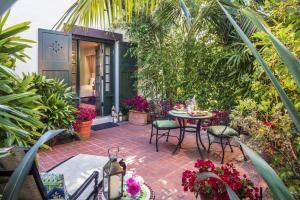 Four Seasons Resort The Biltmore Santa Barbara (35 of 68)
