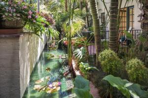Four Seasons Resort The Biltmore Santa Barbara (39 of 68)