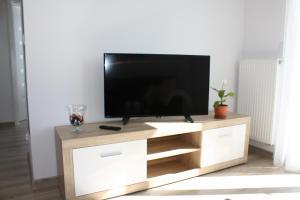 Apartament w Villi Piano