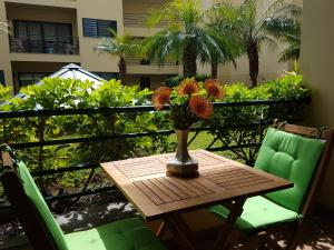 Anadia Apartments Funchal