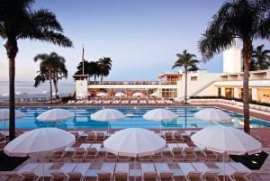 Four Seasons Resort The Biltmore Santa Barbara (32 of 68)