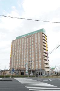 Hotel Route-Inn Sendainagamachi Inter - Sendai