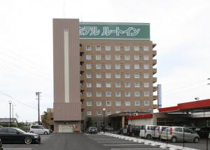 Auberges de jeunesse - Hotel Route-Inn Yaizu Inter
