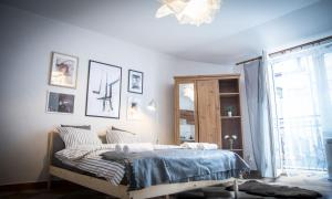 Your own apartment in Cracow