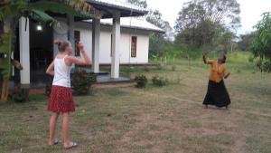 Nethu holiday inn - Kuda Migaswewa