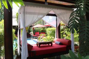 Resort La Villa Loti, Отели  Сиемреап - big - 69