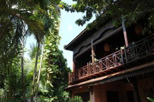 Resort La Villa Loti, Отели  Сиемреап - big - 65
