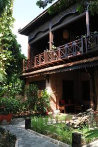 Resort La Villa Loti, Отели  Сиемреап - big - 64
