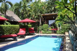 Resort La Villa Loti, Отели  Сиемреап - big - 1