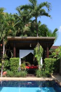 Resort La Villa Loti, Отели  Сиемреап - big - 68
