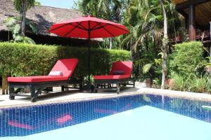 Resort La Villa Loti, Отели  Сиемреап - big - 67