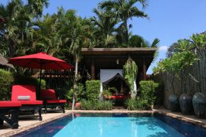 Resort La Villa Loti, Отели  Сиемреап - big - 70