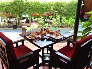 Resort La Villa Loti, Отели  Сиемреап - big - 66